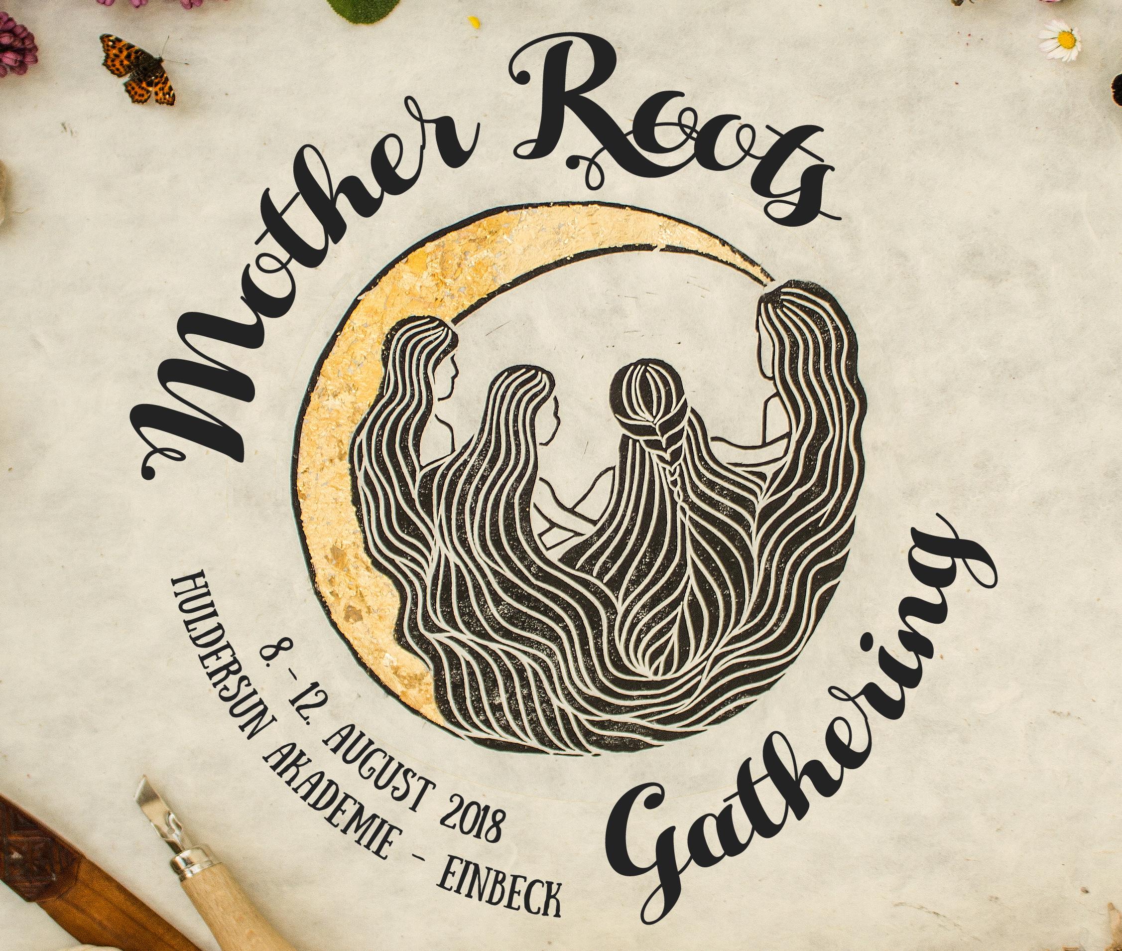 mother roots gathering 5 hallo script copy